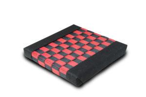 プチたたみ(小) 赤黒 (1)